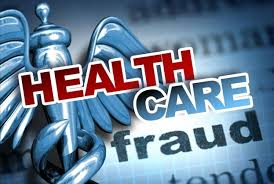 Healthcare Fraud Attorney