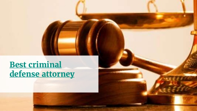 North Dakota Criminal Defense Attorney