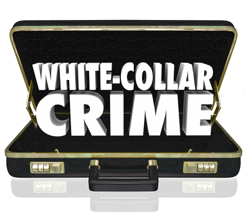 single-What Are White Collar Crimes?