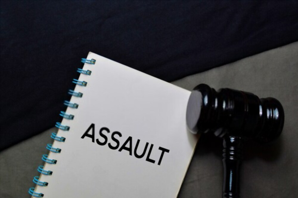 single-Warning Signs to Look Out For When Choosing an Assault Lawyer