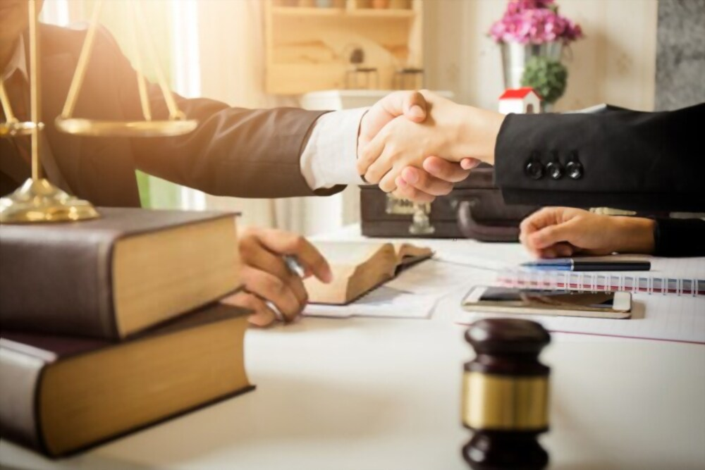 single-Hire the most trusted and the best lawyers in North Dakota